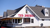 Hey Look: <i>Dateline</i> Loves Ted Drewes, Too