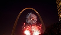 St. Louis is One of the Best Cities to Celebrate New Years Eve