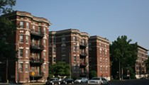 May Is the Worst Month to Rent an Apartment in St. Louis
