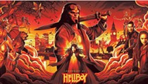 WIN A HELLBOY PRIZE PACKAGE!