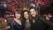 24 Terrific New Year's Eve 2016 Parties in St. Louis