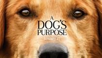 FREE MOVIE PASS TO A DOG'S PURPOSE