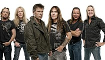 Newly Announced: Iron Maiden, Old 97's, Third Eye Blind, Devin the Dude, Conor Oberst and More