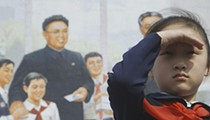 Set in North Korea, <i>Under the Sun</i> is Both Propaganda and Exposé