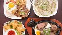 Review: VietNam Style Brings a New Kind of Vietnamese Cuisine to St. Louis