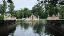Tower Grove Park Named One of Missouri's 'Great Places' for 2017