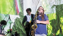 Dave Stone, Local Jazz Sax Legend, Is Leaving St. Louis for the Pacific Northwest