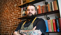 Chef Daniel Sammons, Now at Polite Society, Is Always Learning