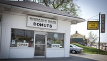 At St. Louis Tour D'ONut, Cyclists Will Pedal to (and Eat at) 5 Doughnut Shops