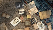 Found in a High School Restroom: Cache of 1940s Wallets and Their Contents