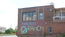 Twisted Ranch's Bold Sign Lands Restaurant in Hot Water