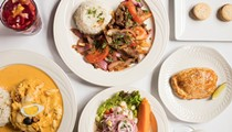 Cocina Latina Is a Delightful Addition to the CWE