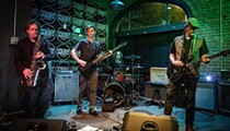 With a New Album, Rock Band Keokuk Is Doing Things Its Own Way