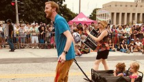 Missouri's Anti-Gay Legislature Showed Us Time and Again in 2019 Why Pride Is Crucial