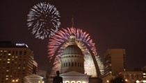 St. Louis Police Logged 30 Arrest Reports for July 4 Fireworks in 2019