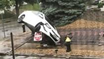 News Flash: The Bevo Neighborhood Is Not the Autobahn