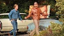 Tarantino's Daring Fairytale <i>Once Upon a Time...in Hollywood</i> Is a Dazzling Triumph