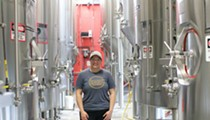 Schlafly's Emily Byrne Started out Making Wine but Found Her Passion in Brewing