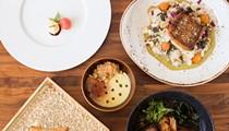Bulrush Honors Often-Overlooked Ozark Cuisine