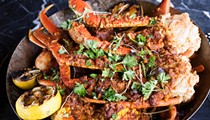 Bait Stuns With an Upscale Approach to Seafood