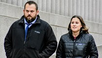 St. Louis Cop Admits She Lied to Grand Jury, FBI About Beating of Undercover Officer