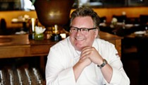 David Burke Hosting Dinner Inspired by the Great Forest Park Balloon Race