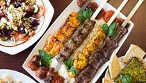 Esther's Persian Cafe Dazzles in Bridgeton Strip Mall