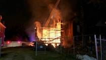 $6,000 Reward in North St. Louis Arson Cases