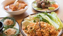Regional Thai Fare Shines at Chao Baan in the Grove