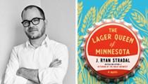Meet Best-Selling Author J. Ryan Stradal Tonight at Third Wheel Brewing