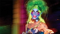 """Maxi Glamour, """"Demon Queen of Polka and Baklava,"""" Is Going Global"""