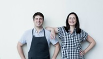 Michael and Tara Gallina to Open Winslow's Table Next Week