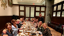 Lip-Smacking Foodie Tour Brings a VIP Dining Experience to the CWE