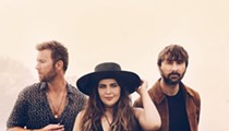 Newly Announced: Lady Antebellum, The Floozies, Poguerty, Taurus Riley and More