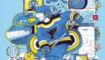 And Mullets for All: The St. Louis Blues in the Thrash Years