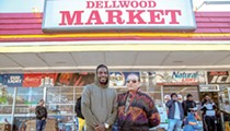 How Dellwood Rapper Rahli Tackled Hunger and Became Santa