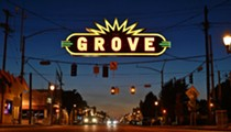 'Good for The Grove' Raises More Than $10,000 to Help St. Louis Workers