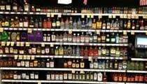 St. Louis Liquor Stores Deemed 'Essential' During Lockdown, Thank Christ