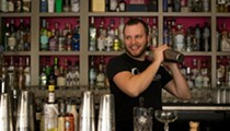 The Gin Room's Dale Kyd Finds Strength in His Restaurant Community