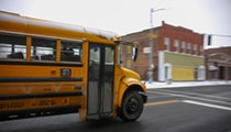 Two Ferguson-Florissant School Bus Drivers Die, District Suspends Meal Delivery