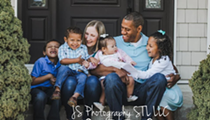 Photographer Documents Families Through 'Florissant Porch Project'