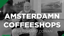Are Amsterdam Cannabis Coffee Shops Shutting Down?