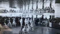 Vintage Photo From the Admiral Shows the St. Louis Showboat in Stunning Detail