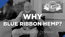 Why Did We Create Blue Ribbon Hemp?