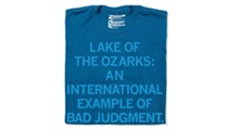 Lake of the Ozarks Memorial Day Commemorative T-Shirts Now Available
