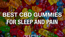 Effective CBD Gummies for Sleep, And Pain