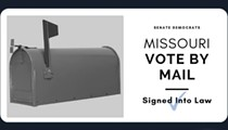 All Missouri Voters Can Now Vote By Mail (With One Stipulation)