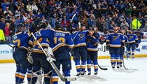 Cardinals and Blues Players, Organizations Show Support for George Floyd Protests