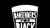 Bartenders for Black Lives Raising Money for Social Justice