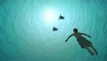 <i>The Red Turtle</i> Dazzles with the Animator's Craft